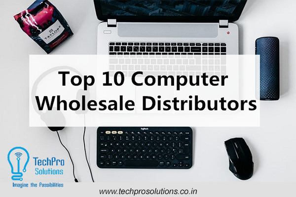 Advantages of Buying Computers from Wholesale Distributors