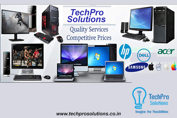 Own the Best Computer from Computer Dealers in Bangalore